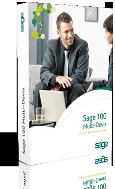 SAGE MultiDevis 100